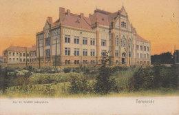 Temisvar  (K3) - Rumänien