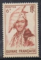 GUYANE N°212 N** - Guyane Française (1886-1949)