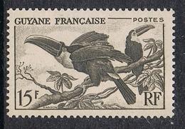 GUYANE N°214 N** - Guyane Française (1886-1949)