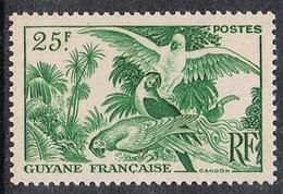 GUYANE N°216 N** - Guyane Française (1886-1949)