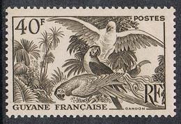 GUYANE N°217 N** - Guyane Française (1886-1949)