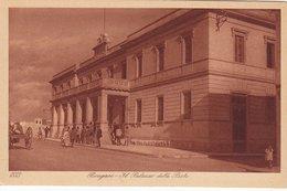 LIBIA - Bengasi /  IL Palazzo Delle Poste - Libia