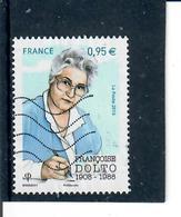 France 2018 Francoise Dolto - France