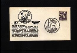 Austria 1979 Space / Raumfahrt Apollo 11 Interesting Cover - Briefe U. Dokumente