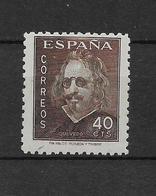 LOTE 1794  ///  (C030) ESPAÑA 1945     EDIFIL Nº: 989 **MNH - 1931-50 Nuevos & Fijasellos