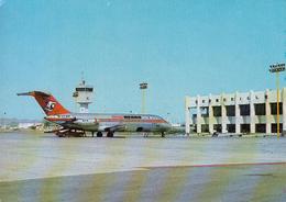 RPPC  HERMOSILLO SONORA  INTERNATIONAL AIRPORT  MEXICO AEROMEXICO AIRPLANE - Aeronaves