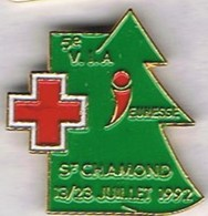 SAINT CHAMOND - 5e VIA JEUNESSE - Villes