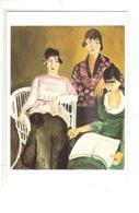 MATISSE - LES TROIS SOEURS 1917 - Peintures & Tableaux