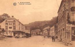Liege Luik   Aywaille  Remouchamps Route De Louveigné  Hotel De La Grotte      I 4830 - Aywaille