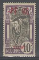 CANTON:  N°66 *       - Cote 105€ - - Canton (1901-1922)
