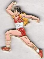 COUREUR - Athletics