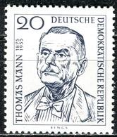 DDR - Mi 534 - ** Postfrisch (A) - 20Pf   Thomas Mann - [6] République Démocratique