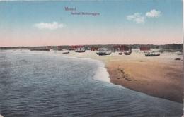 MEMEL: Seebad Mellneraggen - Lithuania