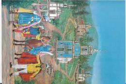 Carte Postale, Vila De Punhe Viana Do Castelo - Viana Do Castelo