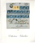 1978   Collection Schatzkes  :Fontanez-Calves-robineau  La Poste Maritime - Catalogues De Maisons De Vente
