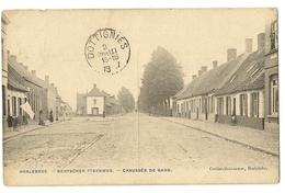 10 - Harelbeke - Chaussée De Gand - Harelbeke