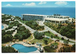 GREECE/GRECE - ATHENS/ATHENES  - HOTEL LAGONISSI BY AIR - Grecia