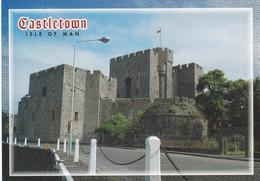 Postcard Castletown Isle Of Man [ John Hinde ] My Ref  B23256 - Isle Of Man