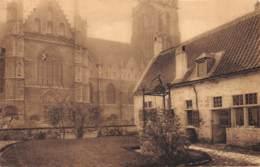 ANDERLECHT - Musée Communal - Anderlecht