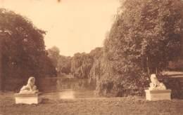 Sacré-Coeur De JETTE - Vue Du Parc - Jette