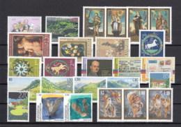 Liechtenstein Nuovi:  2005 Completa - Liechtenstein