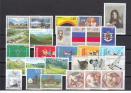Liechtenstein Nuovi:  2006 Completa - Liechtenstein