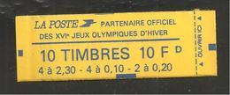 France, Carnet 1502, Daté, Carnet Neuf **, Non Ouvert, TTB, Carnet Marianne De Briat, P2614, P2617 - Carnets