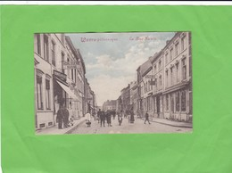 WAVRE - La Rue Haute - Wavre