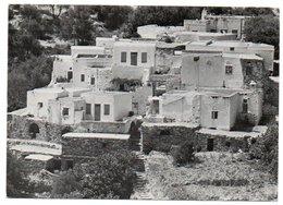 GRECE/GREECE/GRECIA - ARCHITECTURE OF THE CYCLADES-VILLAGE ON TINOS ISLANS - Grecia