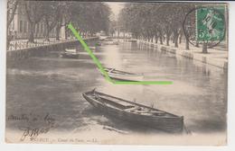 VO  283 /   ANNECY   /  CANAL  DU  VASSE - Annecy