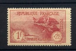 YVERT 231_ORPHELINS_DE_GUERRE_NEUFS MNH** DEPART : 23,00 EUROS - France