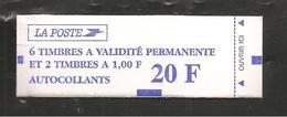 France, Carnet 1507, Daté, Carnet Neuf, Non Ouvert, TTB, Carnet Marianne De Briat, 3009a, 3009b - Carnets