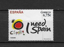 LOTE 1796  ///  (C040) ESPAÑA  2013  MICHEL Nº: 4753 - 1931-Hoy: 2ª República - ... Juan Carlos I