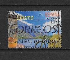 LOTE 1796  ///  (C055) ESPAÑA  2016  MICHEL Nº: 5031 - 1931-Hoy: 2ª República - ... Juan Carlos I