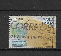 LOTE 1796  ///  (C050) ESPAÑA  2017  MICHEL Nº: 5124 - 1931-Hoy: 2ª República - ... Juan Carlos I
