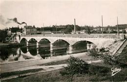 13303958 Cognac Pont St. Jacques Cognac - Non Classés