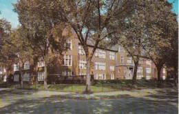 Indiana Gary Emerson High School - Gary