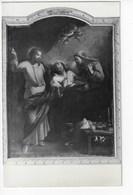 """52 - LANGRES - Musée Saint-Didier -""""Mort De St Joseph"""" Par Tassel (XVIIe) (M37) - Langres"""