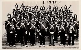 Thematiques Orchestre Fanfare Militaire La Musique Du 14 Eme De Ligne Photo Hajduska - Reggimenti