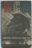 Bataille D'Angleterre D.C.A 1943 - Livres, BD, Revues