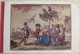 MONTIVILLIERS Sous La Révolution 1787 /89   // Lot338 - Normandië