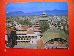 Katmandu Valley - Nepal