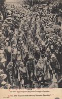 Thématiques 2018 Commémoration Fin De Guerre 1914 1918 Le 48 Higlanders Quittant Torenton  Toronto Canada - Guerra 1914-18