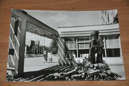 6693- DESSAU, AN DER WILHELM PIECK STRASSE / ANIMIERT - Dessau