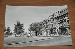 6694- DESSAU, FRIEDRICH ENGELS STRASSE / ANIMIERT - Dessau