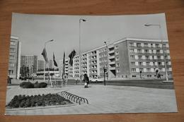 6695- DESSAU, WILLY LOHMANN STRASSE / ANIMIERT - Dessau