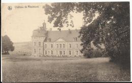 Ohey - Evelette - Château De Résimont - Ohey