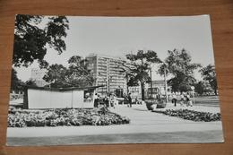 6697- DESSAU, AM HAUPTBAHNHOF / ANIMIERT / BUS - Dessau