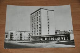 6706-  DESSAU, HO KAUFHALLE WEST UND MILCH UND MOKKA BAR - Dessau
