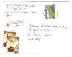 11388 - Pour L'Allemagne - Crete